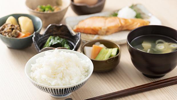 Произведено в Япония: какво е японска диета?