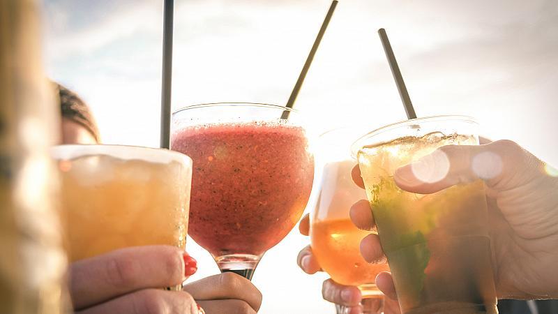 Алкохолен детокс
