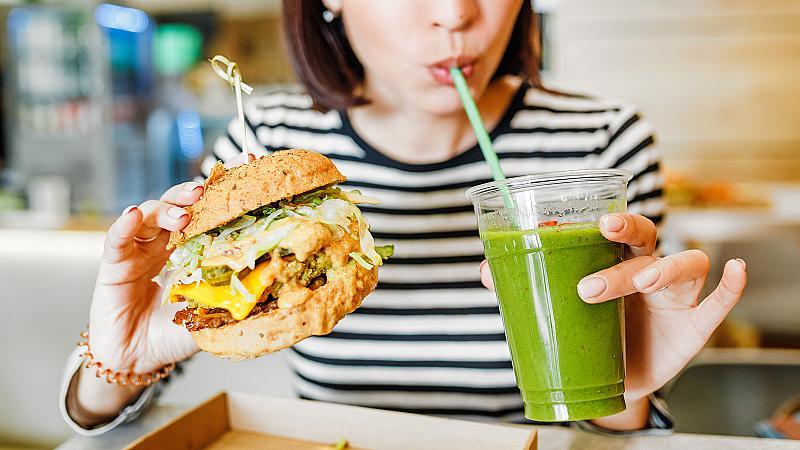 Готови ли сте за вегетарианска диета?