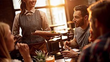 Как да разберете дали един ресторант е добър?