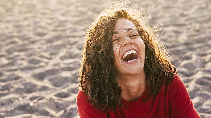 Начинът, по който се смеем, разкрива характера ни