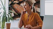Пет черти на личността, които притежават щастливите хора
