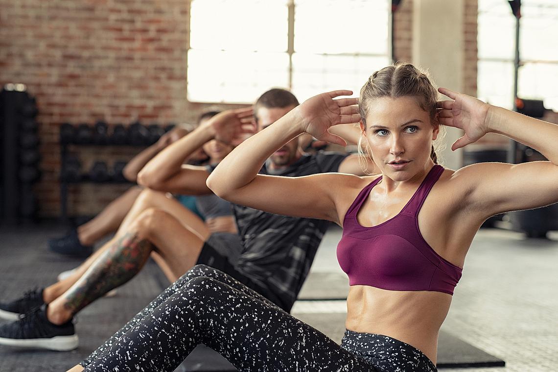 <p><strong>9. Всеки ден различна част от тялото</strong></p><p>Мускулите имат нужда да се възстановят. Ако предпочитате да тренирате всеки ден, то тогава направете програмата си така, че всеки ден да правите упражнения за различни части от тялото.</p>