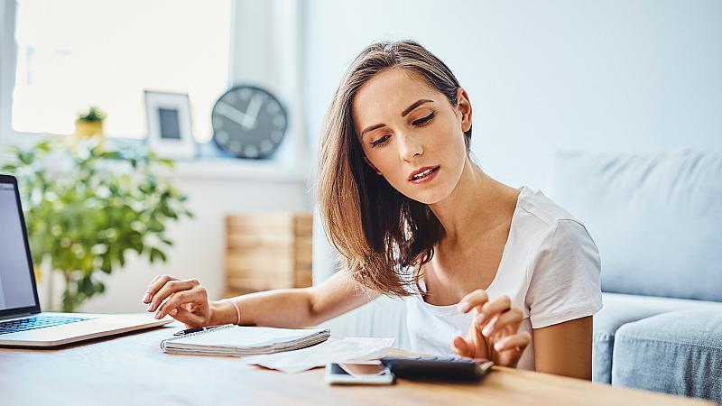 Как да се научите да не надвишавате личния си бюджет