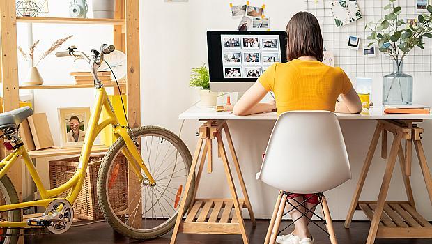 Home office – стъпка по стъпка