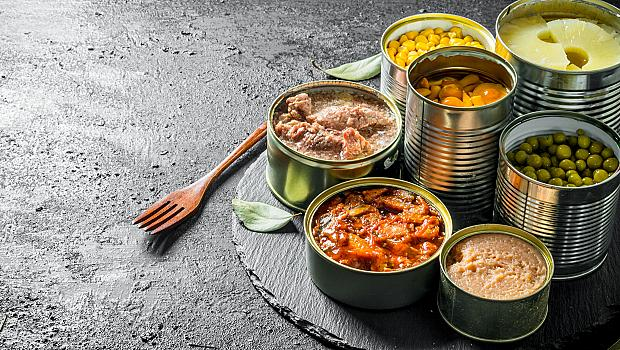 Консервирани храни: за или против