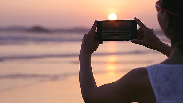 Разкажете вашата лятна история и спечелете страхотни награди от Huawei