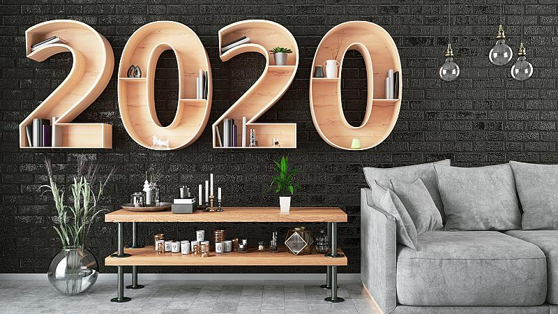 7 тренда в интериорния дизайн, които ще са актуални през 2020 г.