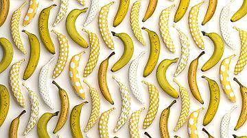 14 невероятни ползи за здравето от бананите!