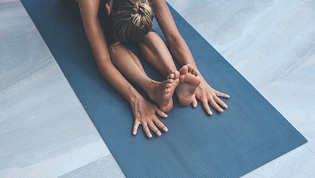 Йогата е вредна за здравето?