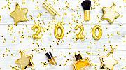 16 аромата, с които да изпратите 2019 г. и да посрещнете 2020 г.