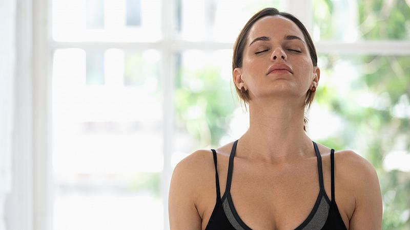 5 техники на дишане, които ще ви помогнат да свалите 5 кг за един месец