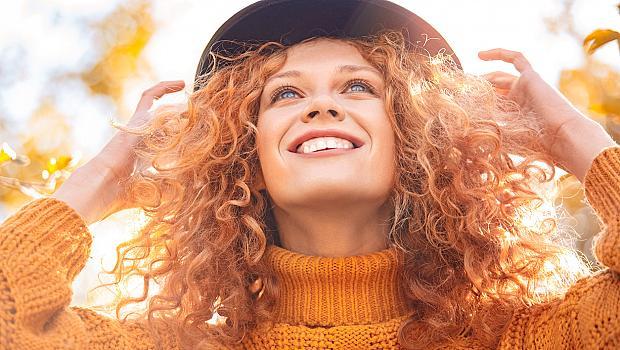 Да се погрижим за косата през есента