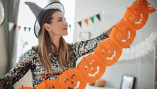 24 деко идеи за Хелоуин, които да пробвате още този уикенд