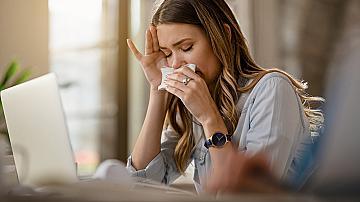 Уморени сте и боледувате често? Причината може да е проста