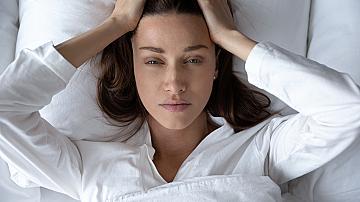 Обратно към живота: какво да направите, ако не сте си доспали