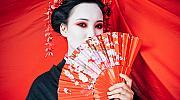 15 тайни за красотата на гейшите