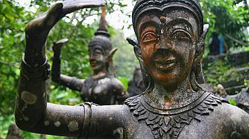 Ко Самуи, Тайланд