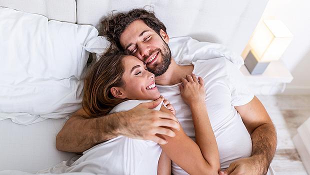 Има ли значение какво правите веднага след секс?