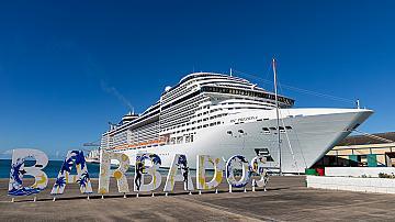 Съкровището на Карибите: Барбадос