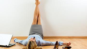 Бърнаут: синдромът на професионалното изтощение