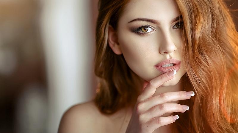 5 домашни маски за красиви устни