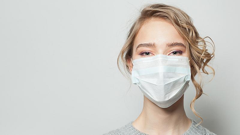COVID-19: как да предпазим кожата си