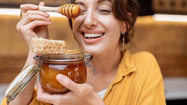 5 вкусни десерта с мед за подсилване на имунната система