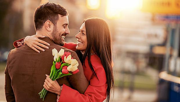 Две фрази, които щастливите двойки си казват всеки ден