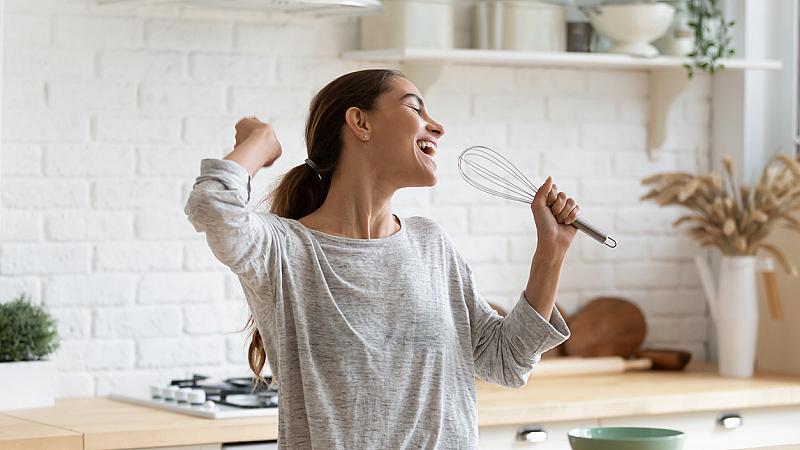 Учените доказват, че готвенето е най-добрият начин за справяне със стреса