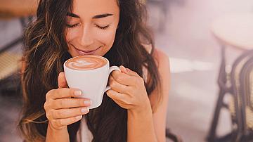 Можем ли да поддържаме тънка талията си с кафе?
