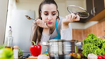7 идеи за здравословен обяд, с който да изненадате семейството си