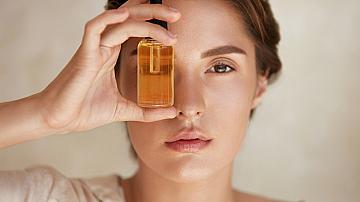 Естествени масла и техните ползи през студените месеци