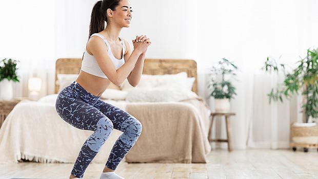 8 кардио упражнения, които може да правите и вкъщи