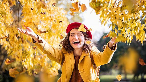 3 неща, които могат да доведат до напълняване през есента и как да го избегнем