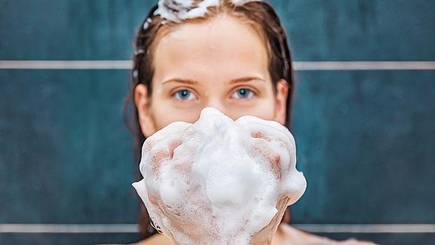 7 грешки при взимането на душ, които увреждат кожата ви