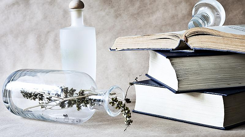 Свещените етерични масла за изцеление на тялото, душата и духа