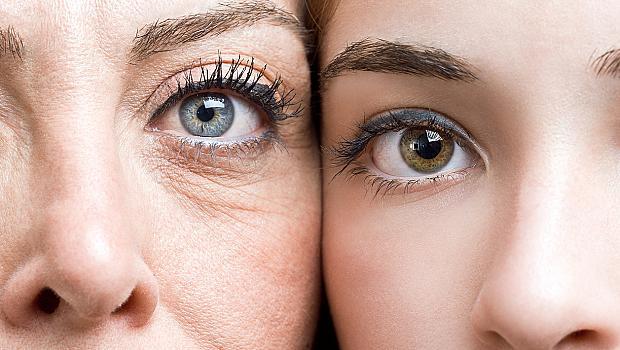 Оксимороните на възрастта
