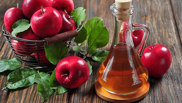 Универсално средство за здраве и красота: ябълков оцет