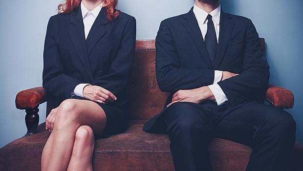 5-те вида връзки след развода