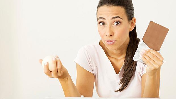 Как да спрете да преяждате от стрес?