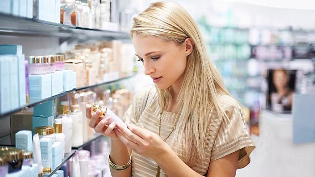 9 грешки при ползването на козметика