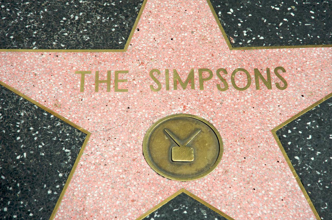 Семейство Симпсън и предсказанията в политиката