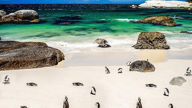 Плажове с характер
