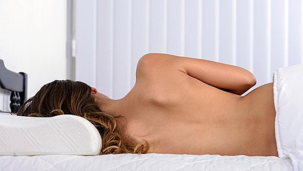 5 причини да спите голи