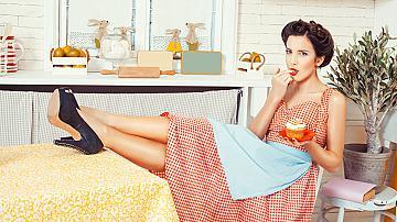 """""""Истинската жена трябва ... """"- как стереотипите ни пречат да постигнем успех"""