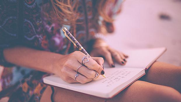 Правилата на викторианците за щастлив живот: №8 Водете си дневник