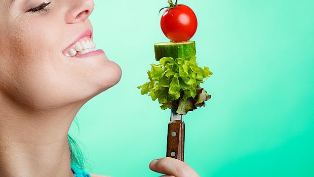 Как храната може да ни направи нещастни?