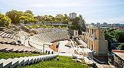 Пловдив в класация на най-добрите дестинации в Европа