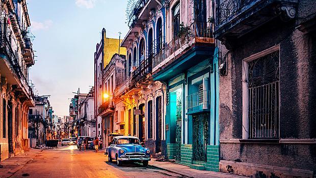 Кубинците ще имат официални хотели за любов